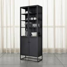 black storage cabinet.  Black Inside Black Storage Cabinet H