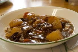 Lamb Stew Recipe Hunger Games Recipes Lamb And Dried Plum Stew The Hummingbird
