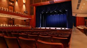 Williamsport Community Arts Center Seating Chart Guest Information