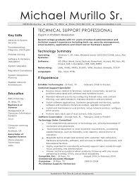 Resume Format For Desktop Support Engineer Desktop Support Resume Samples Penza Poisk