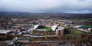 Ryan reynolds and rob mcelhenney announce wrexham afc takeover (1:00). Hollywood Takeover Of Wales Soccer Team Promises To Revive A Struggling Town S Fortunes Abc News