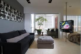 Delightful Cool Studio Apartment