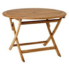 round wood patio table round 4 seat outdoor teak dining table outside wood table diy