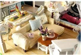 mini doll furniture. Miniature Dollhouse Furniture Handmade Dolls House Doll Houses Wooden Mini
