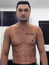 всегда верен тайна татуировки подозреваемого в убийстве