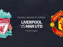 Liverpool Vs Man U 2020 - 1024x768 Wallpaper - teahub.io