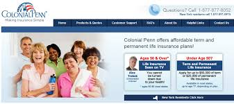 Penn Life Insurance Quotes Enchanting Download Colonial Penn Life Insurance Quotes Ryancowan Quotes