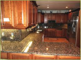 Baltic Brown Granite Kitchen Baltic Brown Granite Countertops With White Cabinets Home Design