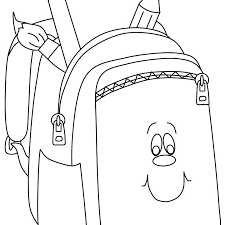 While a toddler or preschooler might scribble all over a coloring sheet, with no respect for the boundaries (lines on the coloring page), as the child gets older, they will begin to respect those lines. 11 Sources For Free Back To School Coloring Pages