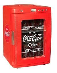 Koolatron Vending Machine Classy Koolatron Mini Fridge Mini Fridge Beautiful Box Coca Cola Retro