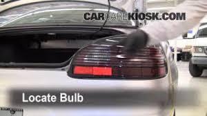 interior fuse box location pontiac grand prix  reverse light replacement 1997 2003 pontiac grand prix