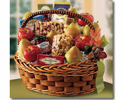 grandparents day fruit baskets fruit basket ideas83