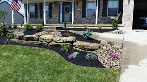 Budget Lawn Care 10 Ideas To Add Curb Appeal On A Budget Triple Crown Lawn Care