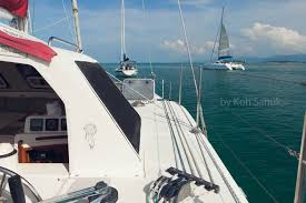Dream Catcher Yachts Sailing charters by Dreamcatcher Yachts Tours on Koh Samui 53