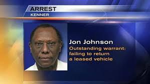 Attorney reacts to Jon Johnson's arrest in Kenner