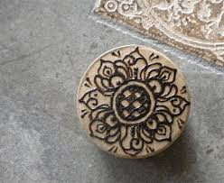 Paper Mache Boxes To Decorate Henna Decorated Round Paper Mache Box by flowerwills on DeviantArt 23