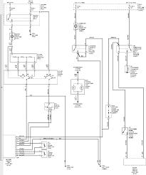 1996 montero blower motor wiring diagram 1994 mitsubishi montero 92 Dodge Truck Wiring Diagram 1996 montero blower motor wiring diagram 1994 mitsubishi montero air conditioning circuit diagram (click