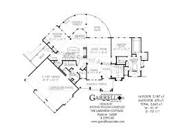 lakeview cottage house plans by garrell associates, inc Lake House Plans With Pictures lakeview cottage house plan 16009, 1st floor plan lake house plans with photos