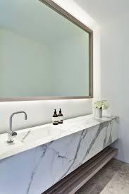 Mirror Designs For Bathrooms 25 Best Ideas About Backlit Mirror On Pinterest Backlit