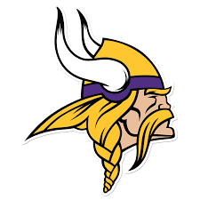 Minnesota Vikings Logo transparent PNG - StickPNG