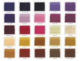 Shades Of Purple Colour Chart Nylon Flag Color Chart Flags Unlimited Las Vegas
