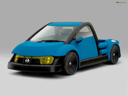 Will Datsun build a cheap Datsun Pickup truck for the people? - The ...