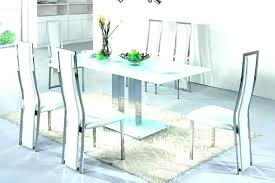 small round glass table and chairs small glass kitchen table round small glass table set small