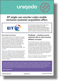 Creating A Voucher Beauteous Case Studies