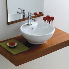 Bathroom Sink Bowls