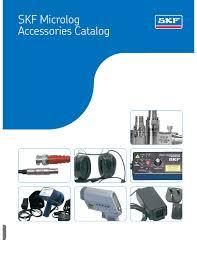 catálogo de accesorios microlog by skf del perú issuu