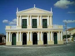 Ele inovou aspectos na literatura, arquitetura, pintura e escultura, promovendo uma grande valorização das. Arquitetura Neoclassica E Ecletica Arquitetura No Brasil
