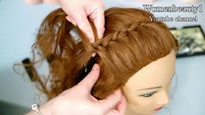 Goddess Hair Style wedding prom hairstyles for long hair greek goddess hairstyle 5589 by wearticles.com