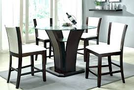 36 round kitchen table 36 round glass kitchen table