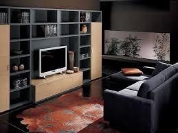 tv room lighting ideas. Living Tv Room Decorating Ideas Webbkyrkan White Wall Light Black Leather Cushion Varnished Wood Table Lamp Lighting