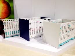 new crib designs spotted at abc kids expo