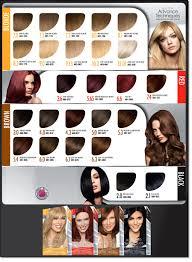 Advance Techniques Professional Hair Colour Sgb Super