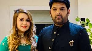Image result for kapil and ginni baby