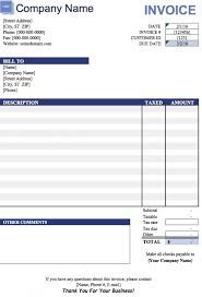 Invoice Template Excel 2003 Microsoft Excel Invoices Magdalene Project Org