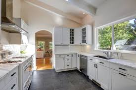 Renovated Kitchen Renovated Kitchens Equal Healthier Homeowners Own Marin