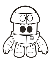 Go Jetters Coloring Pages Master Coloring Pages