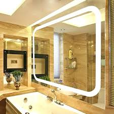 bronze lighted makeup mirror wall mounted cordless conair cordless lighted makeup mirror o52