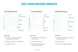 Great Resume Formats Resume Great Resume Format 16
