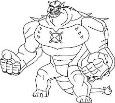 Small Picture ben 10 omniverse coloring pages 100 images ben 10 coloring