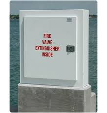 Fire Equipment Cabinet Fire Extinguisher Cabinets