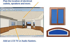 Tackle Any Home Improvement Project Easily with. Virtual Architect Home  Remodeling Software