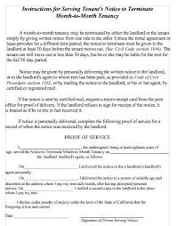 Terminate Lease Letter Cancellation Of Lease Letter Free Lease