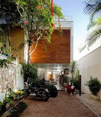 Narrow Home Plans Designs Narrow And Long House Plan Adapted For Beautiful Ergonomic