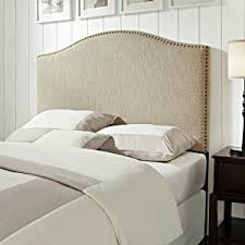 upholstered headboard bed. Simple Headboard Upholstered HeadboardLinen HeadboardTufted HeadboardKing HeadboardQueen  HeadboardBedroom Intended Headboard Bed E