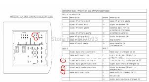 peugeot 307 cd player wiring diagram peugeot image 206 towbar wiring diagram wiring diagram and hernes on peugeot 307 cd player wiring diagram