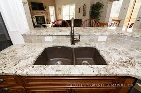 how much maintenance does granite require
